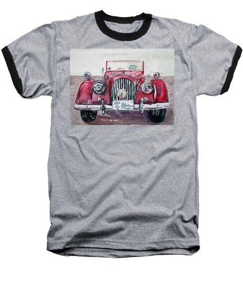Morgan Baseball T-Shirt