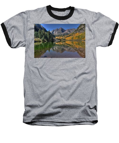 Morning Bells Baseball T-Shirt