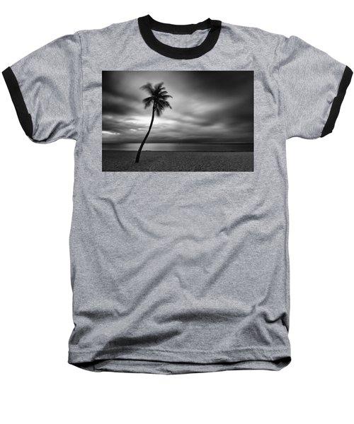 Morning Breeze Baseball T-Shirt