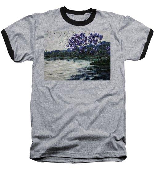Morning Clarity Baseball T-Shirt