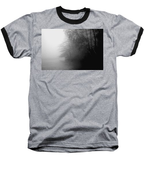 Morning Stillness Baseball T-Shirt