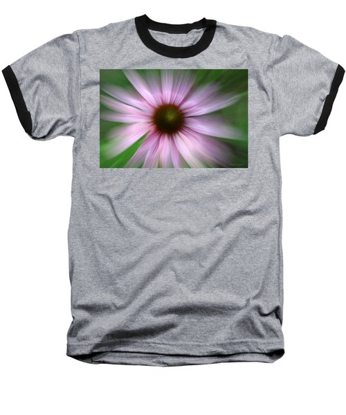 Morning Stretch Baseball T-Shirt
