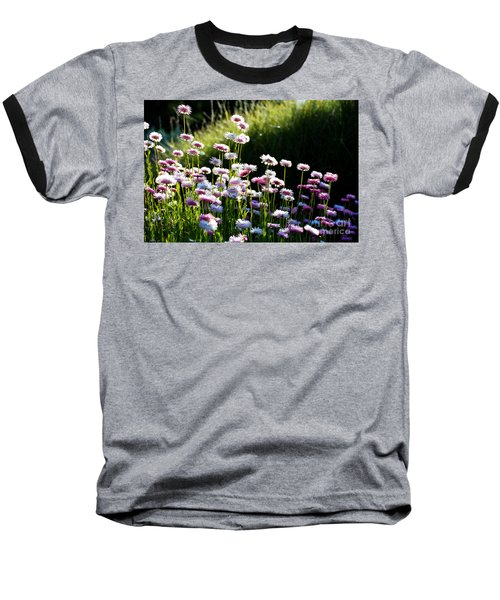 Morning Sun Baseball T-Shirt