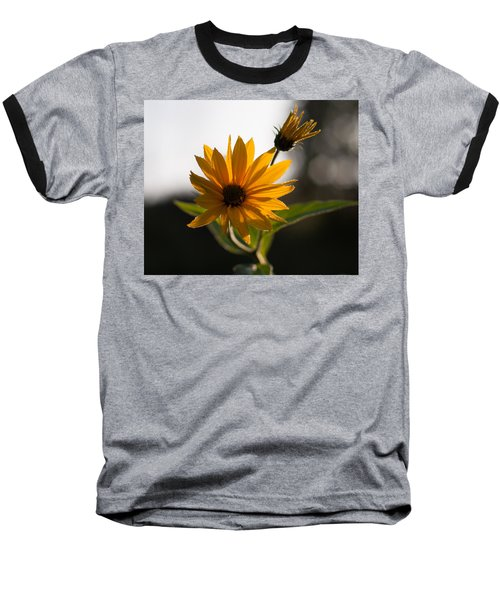 Morning Sunshine Baseball T-Shirt