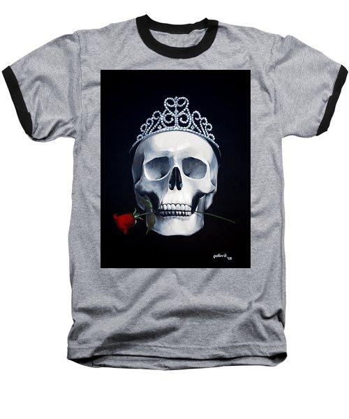 Mortal Beauty Baseball T-Shirt