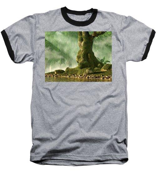Mossy Old Oak Baseball T-Shirt