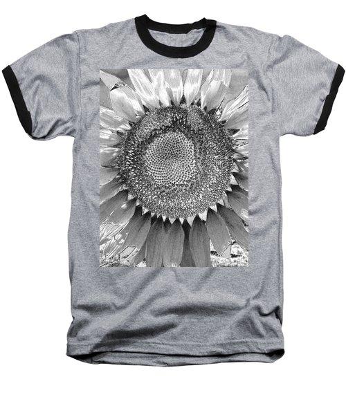 Mother Earth Unloved Baseball T-Shirt