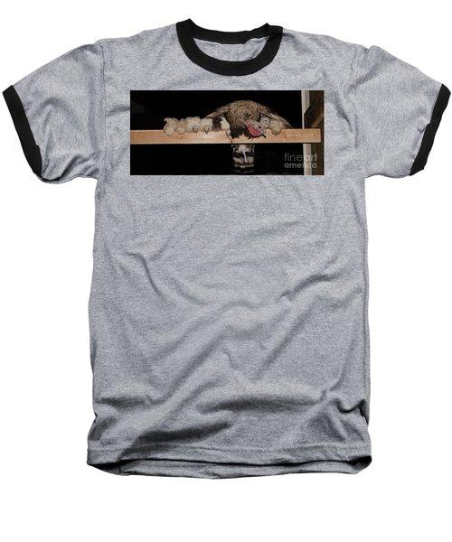 Motherly Love Baseball T-Shirt