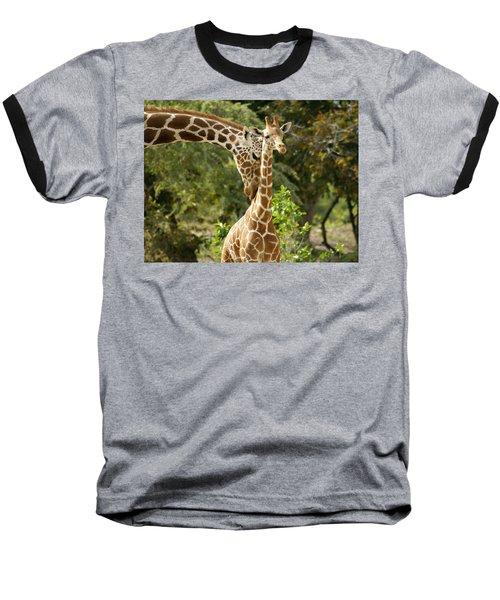 Mothers' Love Baseball T-Shirt