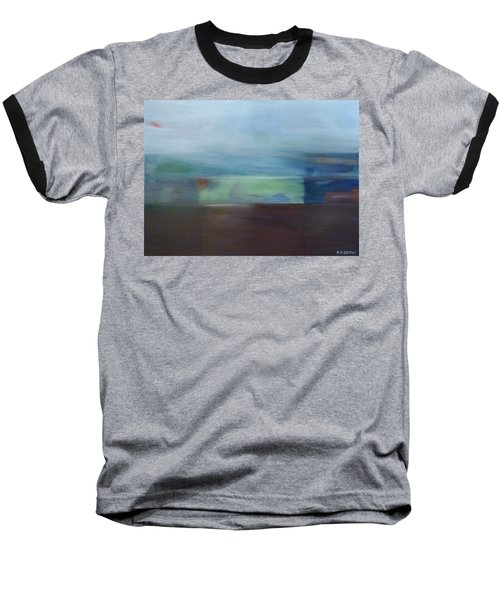 Motion Window Baseball T-Shirt