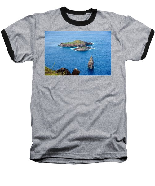 Motu Kao Kao Baseball T-Shirt