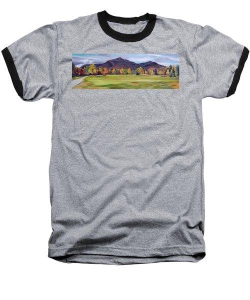 Mount Osceola New Hampshire Baseball T-Shirt
