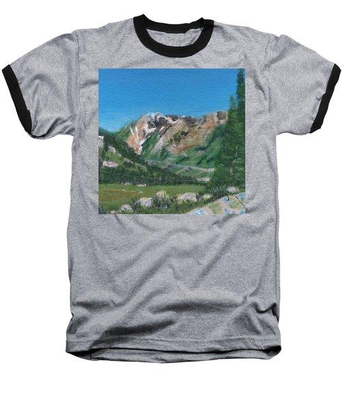Mount Superior Baseball T-Shirt