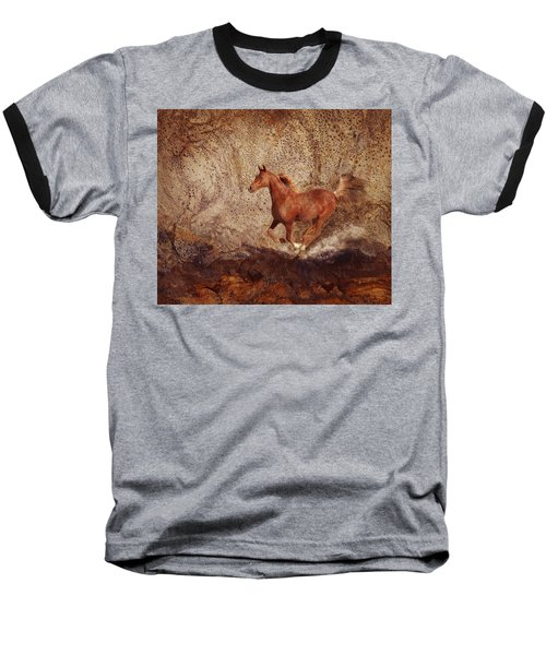 Movin' On Baseball T-Shirt