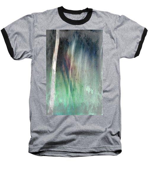 Moving Colors Baseball T-Shirt