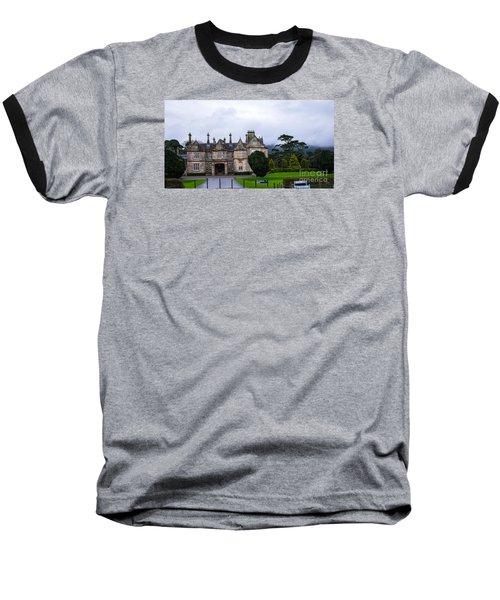 Muckross House Baseball T-Shirt