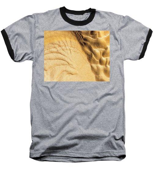 Mud Flare Baseball T-Shirt