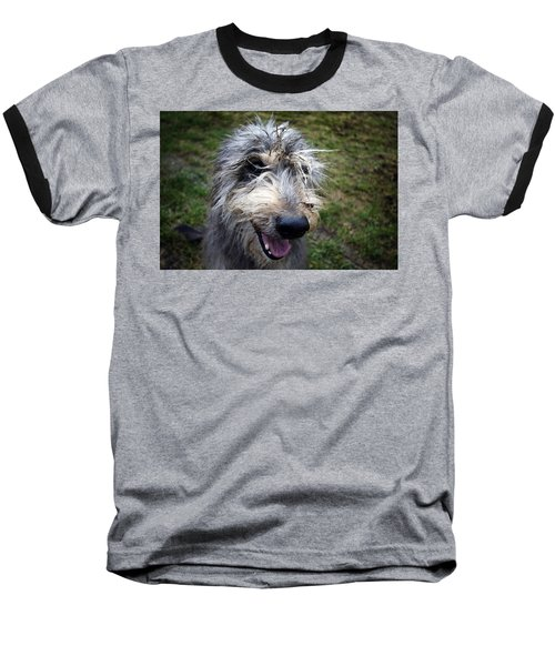 Muddy Dog Baseball T-Shirt