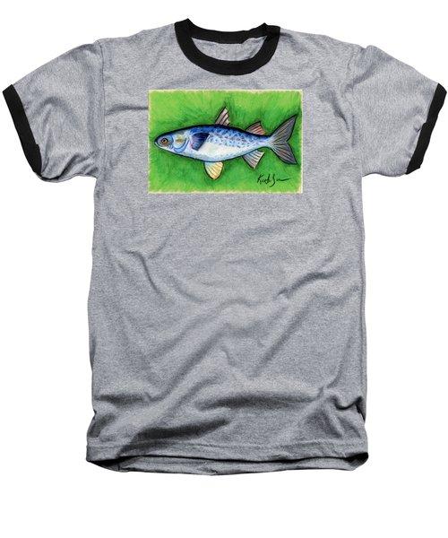 Mullet  Baseball T-Shirt