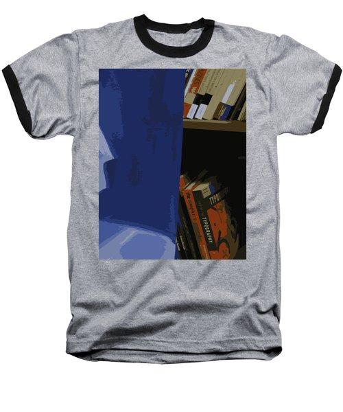 Multimedia Books Baseball T-Shirt