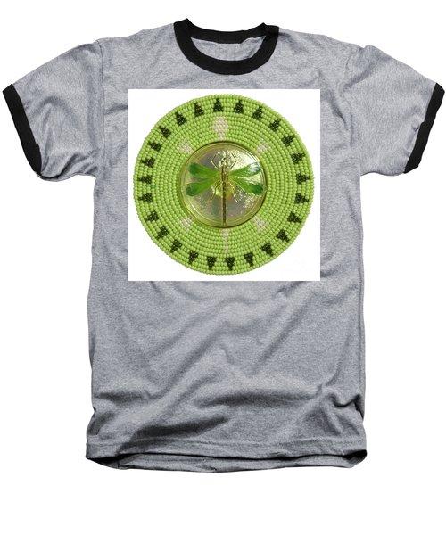 Medallion Baseball T-Shirt