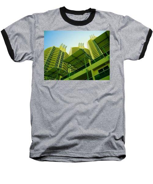 Murano Grande, Miami II Baseball T-Shirt