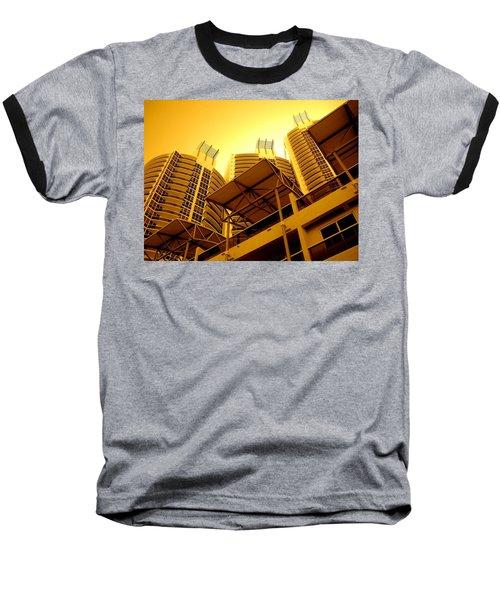 Murano Grande, Miami Baseball T-Shirt