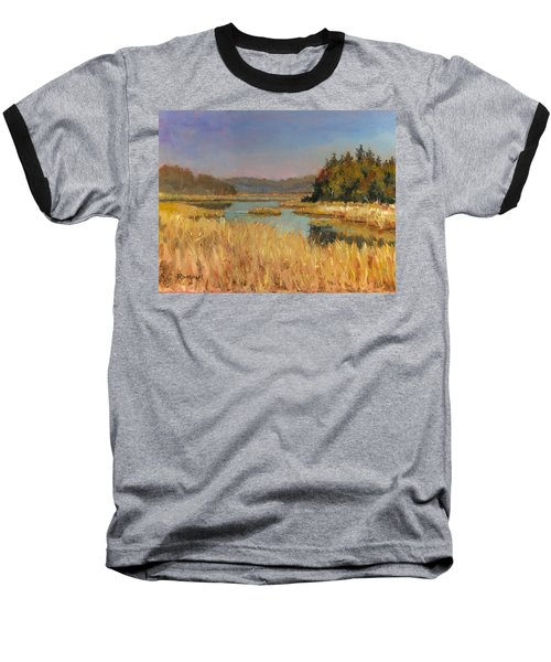 Murvale Creek Baseball T-Shirt
