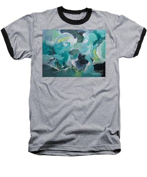 Muse 107 Baseball T-Shirt