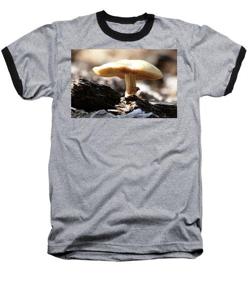 Mushroom Baseball T-Shirt