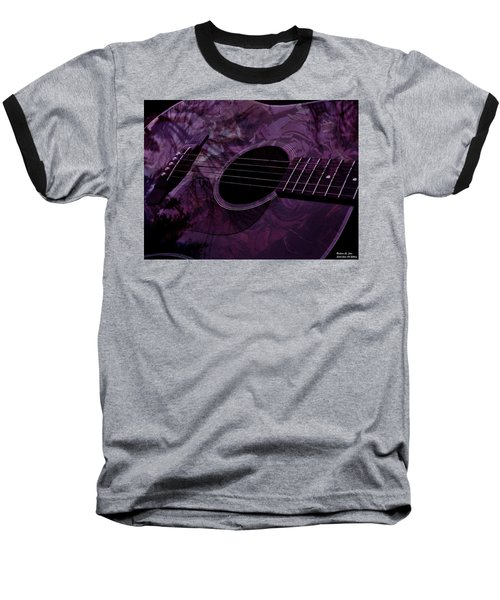 Music Of The Roses Baseball T-Shirt