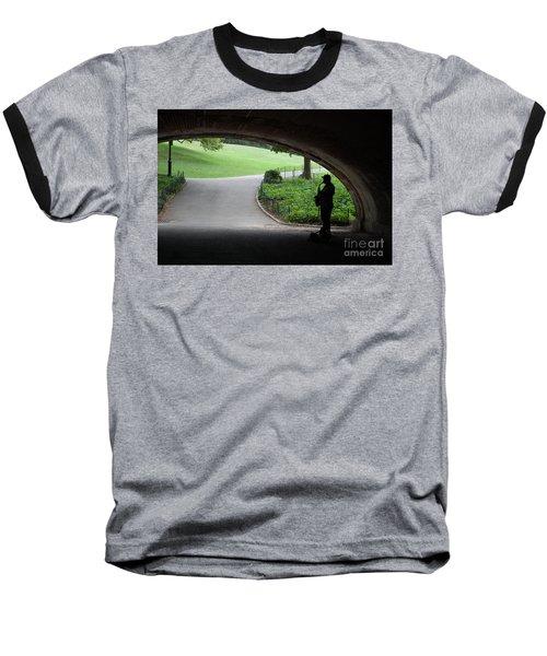 Musician  Baseball T-Shirt