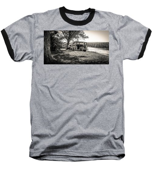 Made In The Shade Baseball T-Shirt
