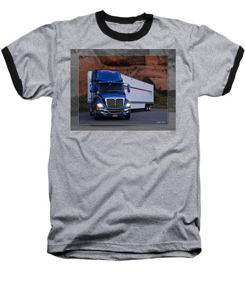 Mvt #12 Baseball T-Shirt