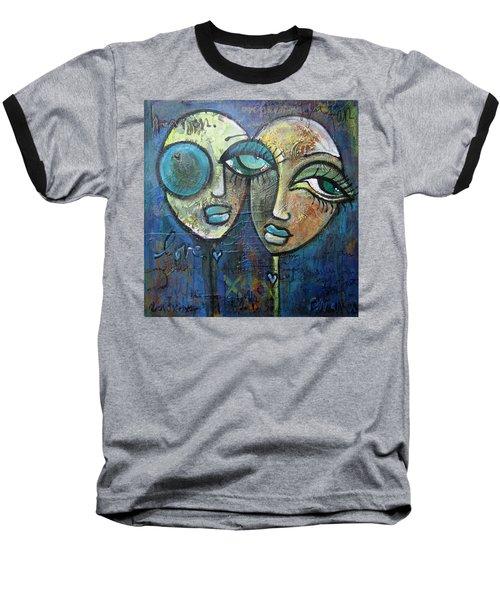 My Biggest Fan Baseball T-Shirt