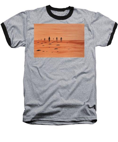 My Dreamtime 2 Baseball T-Shirt