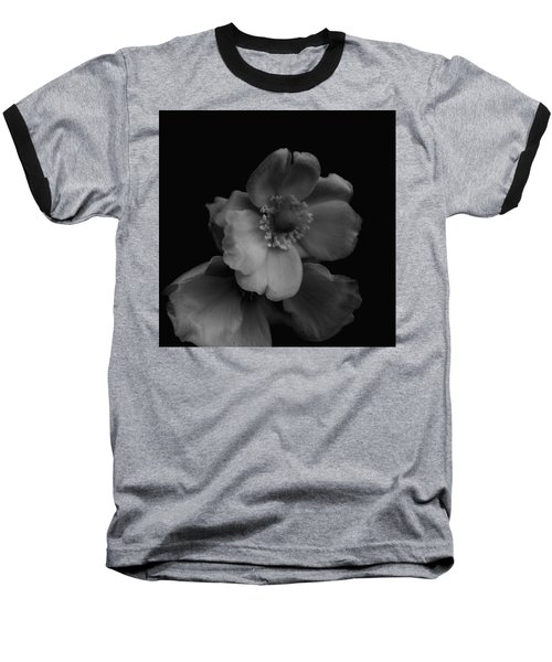 Baseball T-Shirt featuring the photograph My Fair Lady by Rachel Mirror