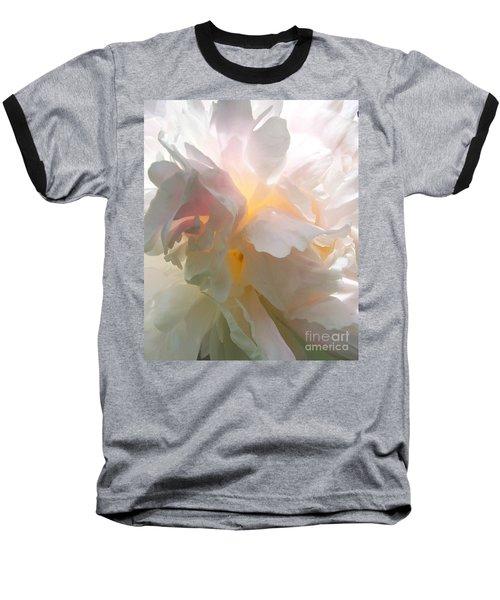 My Georgia O'keeffe Baseball T-Shirt by Amy Porter