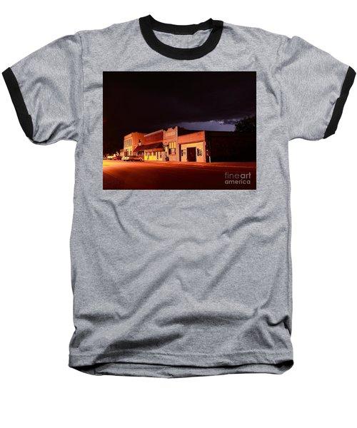 My Hometown Baseball T-Shirt