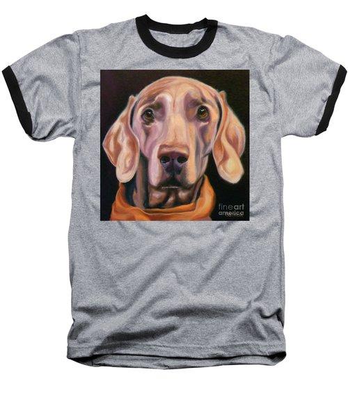 My Kerchief Baseball T-Shirt
