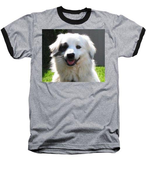 My Little Pirate Baseball T-Shirt
