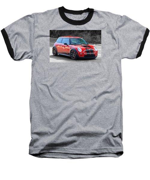 My Mini Baseball T-Shirt