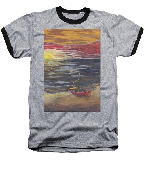 'my Sanity' Baseball T-Shirt