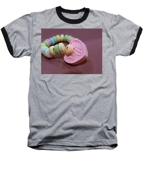 My Sweetheart Baseball T-Shirt