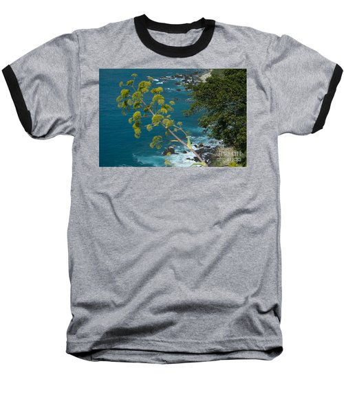 My Taormina's Landscape Baseball T-Shirt