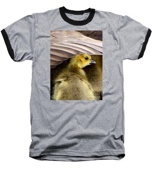 My Umbrella Baseball T-Shirt