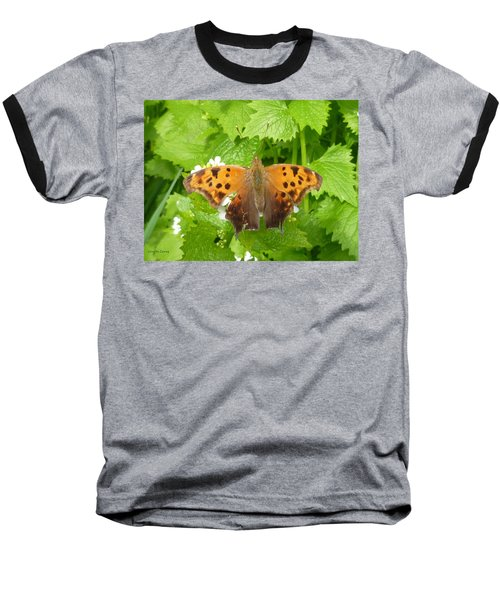 Baseball T-Shirt featuring the photograph Mystery Lady by Lingfai Leung