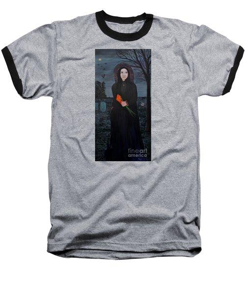 Mystery Baseball T-Shirt