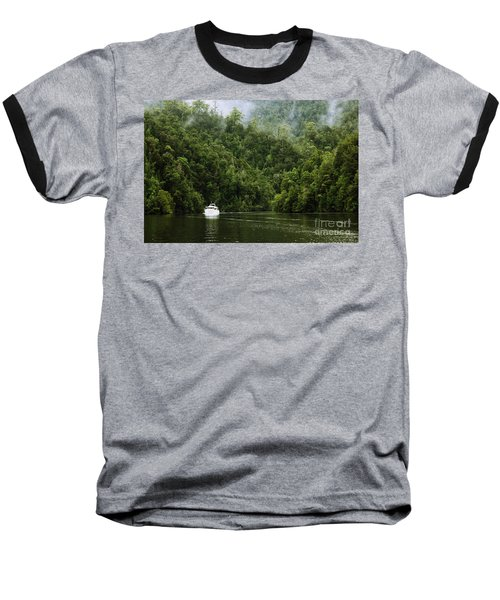Mystic River Baseball T-Shirt
