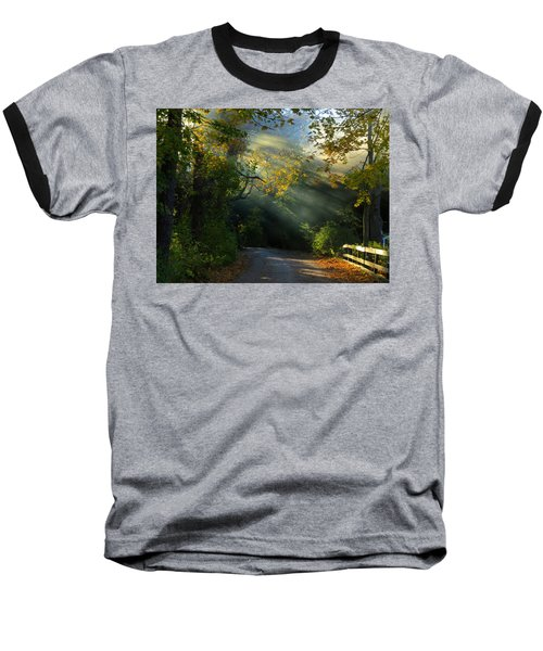 Mystical Baseball T-Shirt